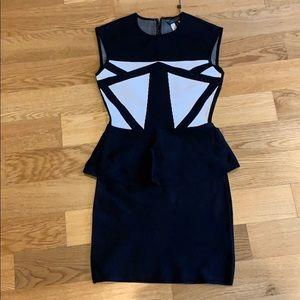 BCBG MAXAXRIA dress
